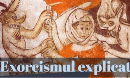 Cum se impaca exorcismul si societatea moderna?
