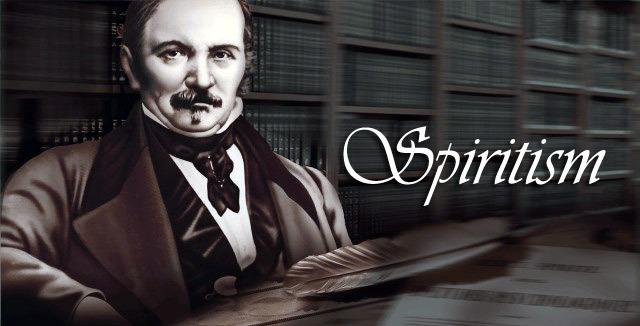 Spiritismul, fantomele si oamenii de stiinta