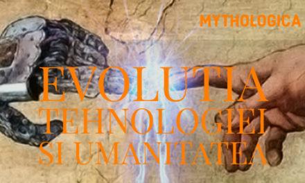Evolutia omului si tehnologia