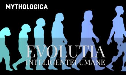Cum a evoluat inteligenta umana si ce ne asteapta in viitor?