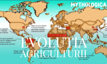 Uneltele si agricultura in evolutia omului