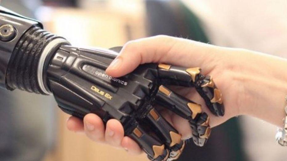bionica si omul viitorului