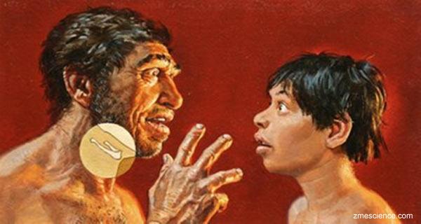Cercetari privind omul preistoric)