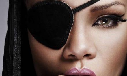 Femeile-pirat pe marile oceane: aveau un petic pe ochi si picior de lemn?