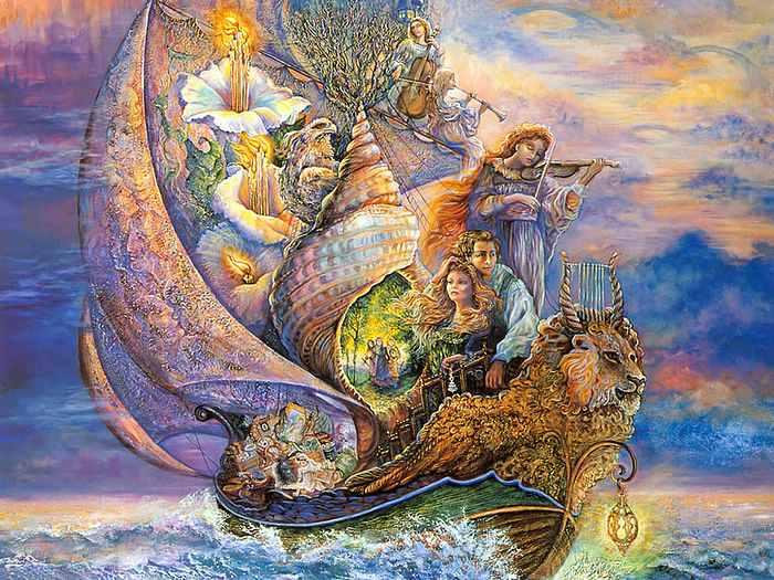 Calatorie in lumea legendelor: filmul saptamanii