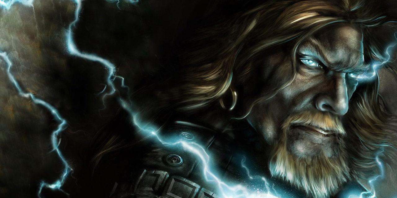 Sarbatoarea Sfantului Ilie sau cum sa te feresti de trasnete