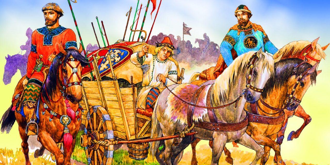 Cele mai bizare tactici de lupta in antichitate