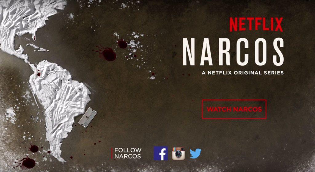 narcos pablo escobar cocaina