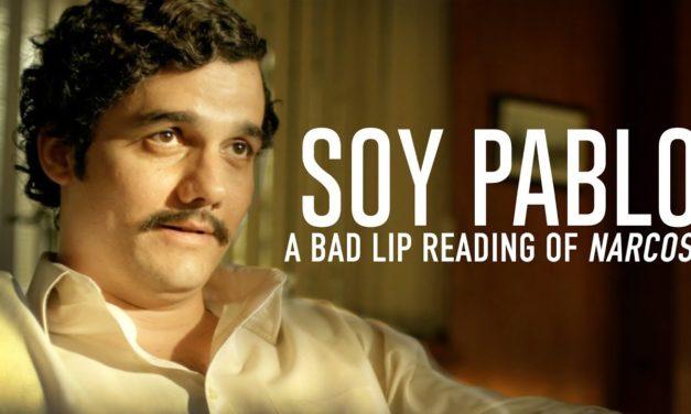 """Pablo Escobar, """"Regele Cocainei"""", baronul drogurilor din Columbia si argint sau plumb"""