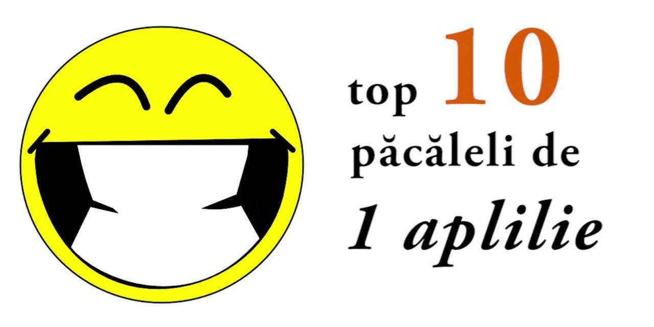 Pacaleli de 1 Aprilie – origini, traditii si particularitati