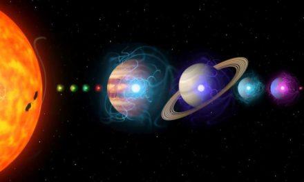 Mitologia constelatiilor, cine a denumit stelele si influenta miturilor asupra astrologiei si horoscopului