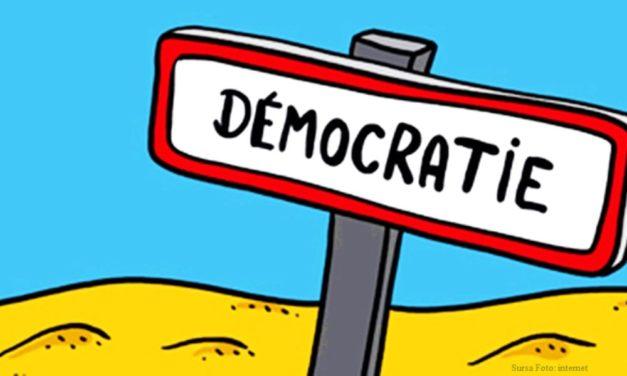 Ce este democratia, care este istoria si ce trebuie sa stim?