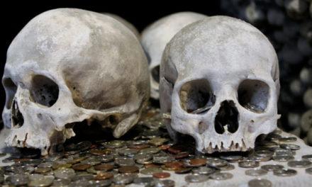 "Turismul ""negru"": gangsteri, morti celebri si obsedati de moarte"