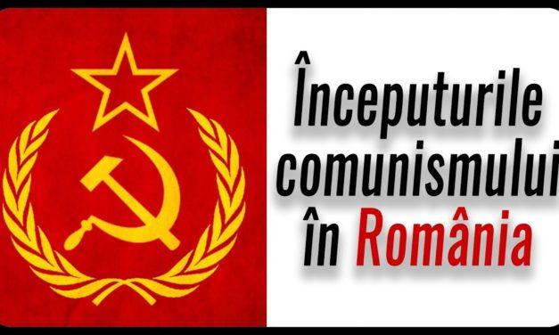 Cum a devenit Romania comunista? Oare au scapat romanii de comunism?