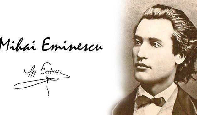Ziua lui Eminescu: teme si motive in opera celui mai mare poet roman
