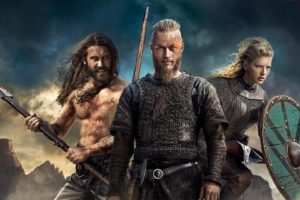 Serialul Vikingii explicat: Ragnar, Lagertha, Bjorn, Ivar, Rollo intre mit si istorie