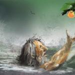 Cine este Tantalus in mitologia greaca?
