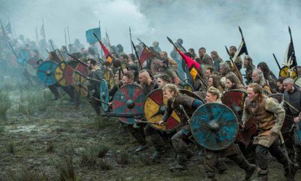 Serialul Vikingii explicat: Floki, fiii lui Ragnar si Marea Armata Pagana
