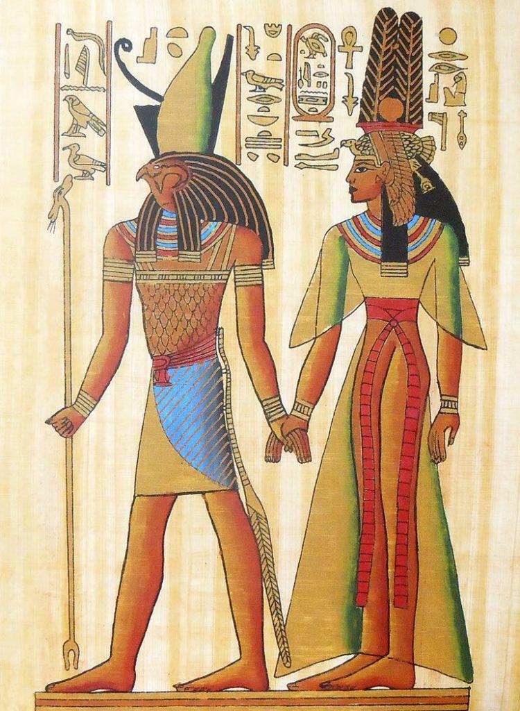 A disparut penisul lui Tutankamon - Tion