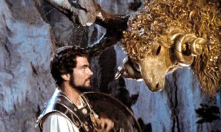 Mitul Lanii de Aur si calatoria Argonautilor