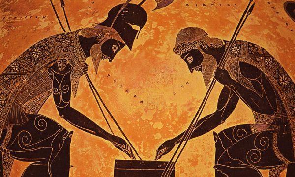 Ce expresii mitologice folosim in viata cotidiana?