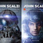 Seria Razboiul batranilor de John Scalzi