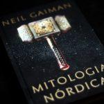 Mitologie nordica de Neil Gaiman