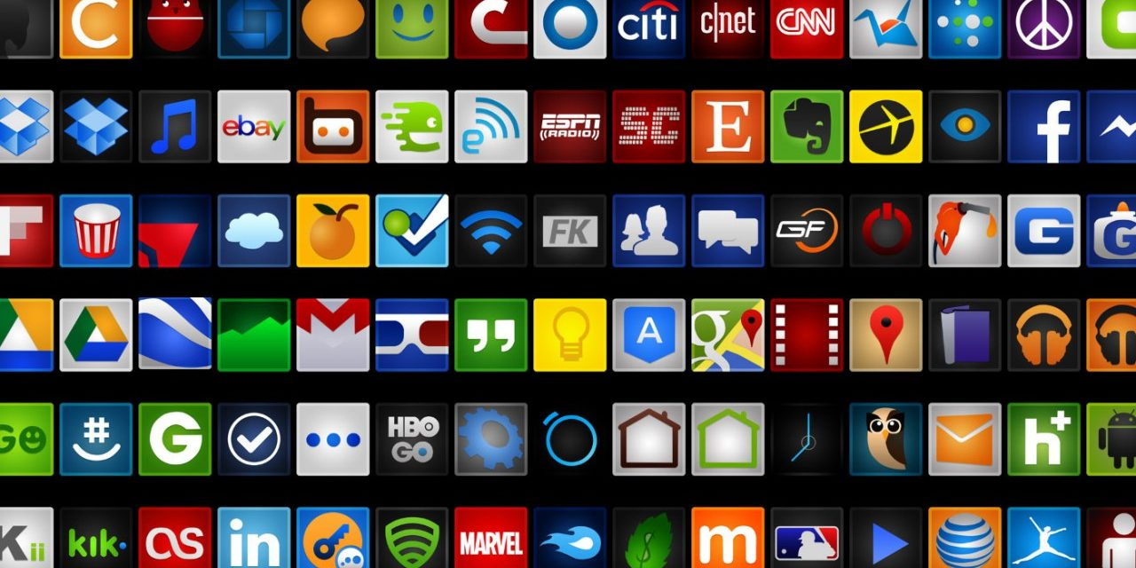 Top 10 aplicatii din fiecare domeniu care ne fac viata usoara