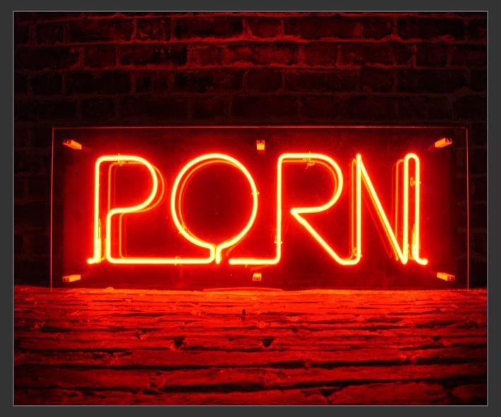 Mituri despre industria porno: este internetul doar porno?