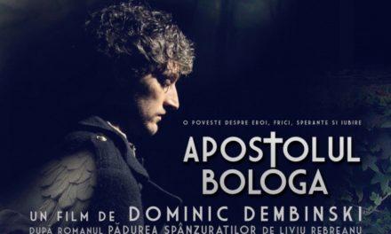 Apostol Bologa si Padurea Spanzuratilor au existat in realitate – Liviu Rebreanu si Ultima noapte de dragoste
