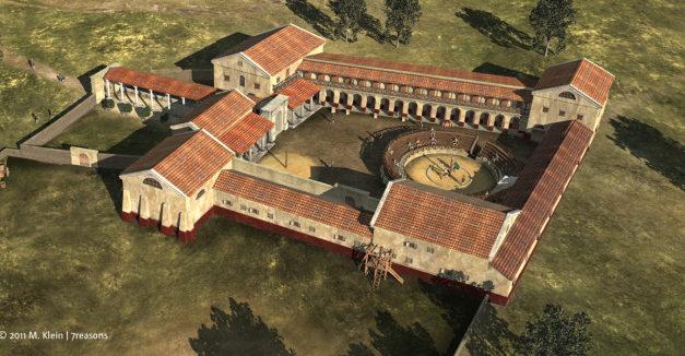 Cetatile dacice – cele mai impresionante citadele, fortarete si scaune domnesti