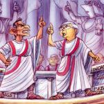 Cum se castigau alegerile in Roma antica?