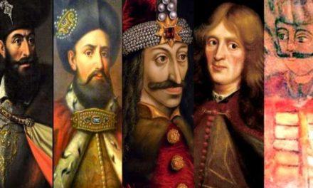 Top 10 morti bizare ale domnitorilor romani: asasinate, urzeli, comploturi boieresti