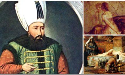 Cele mai mari scandaluri sexuale din Evul Mediu romanesc