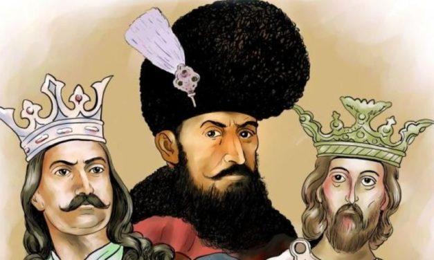 Societate, cultura si religie in Evul Mediu romanesc
