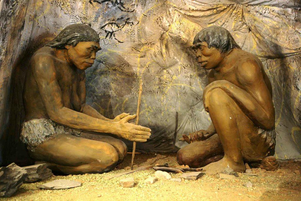 metode de dating în preistorie marele site de dating de profil masculin