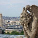 Gargui, demonii-gardieni ai catedralelor din Evul Mediu