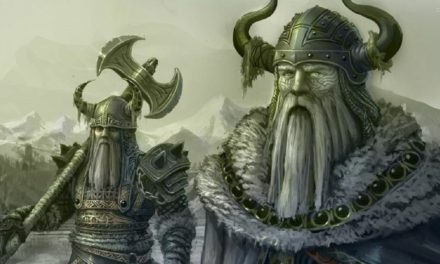 Cum luptau vikingii? Tactici, strategii, arme si lupte navale