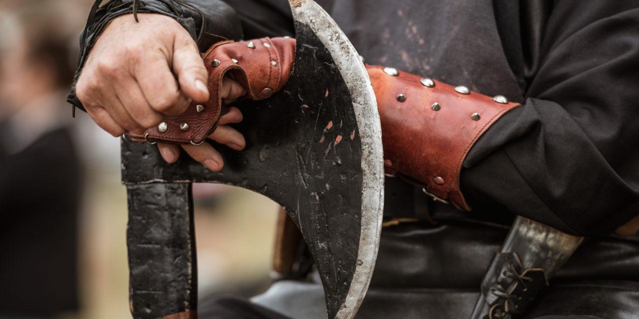 Cum era viata unui calau in Evul Mediu: indatoriri, abilitati si mituri