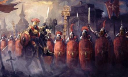 Ares, zeul razboiului si zeul Marte din Roma antica