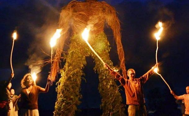 Ritualuri de sacrificiu teribile: de la celti la azteci si de la antic la modern