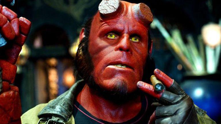Hellboy, baiatul din iad, mitologie si folclor