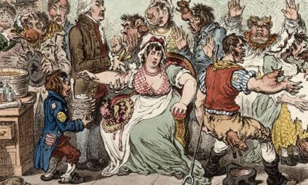 Istoria vaccinului – mituri despre vaccinare