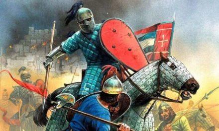 Top 6 armate legendare de mercenari in istorie