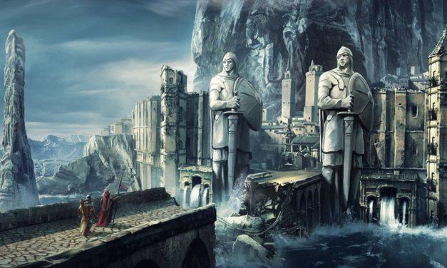 Valhalla, paradisul razboinicilor in mitologia nordica