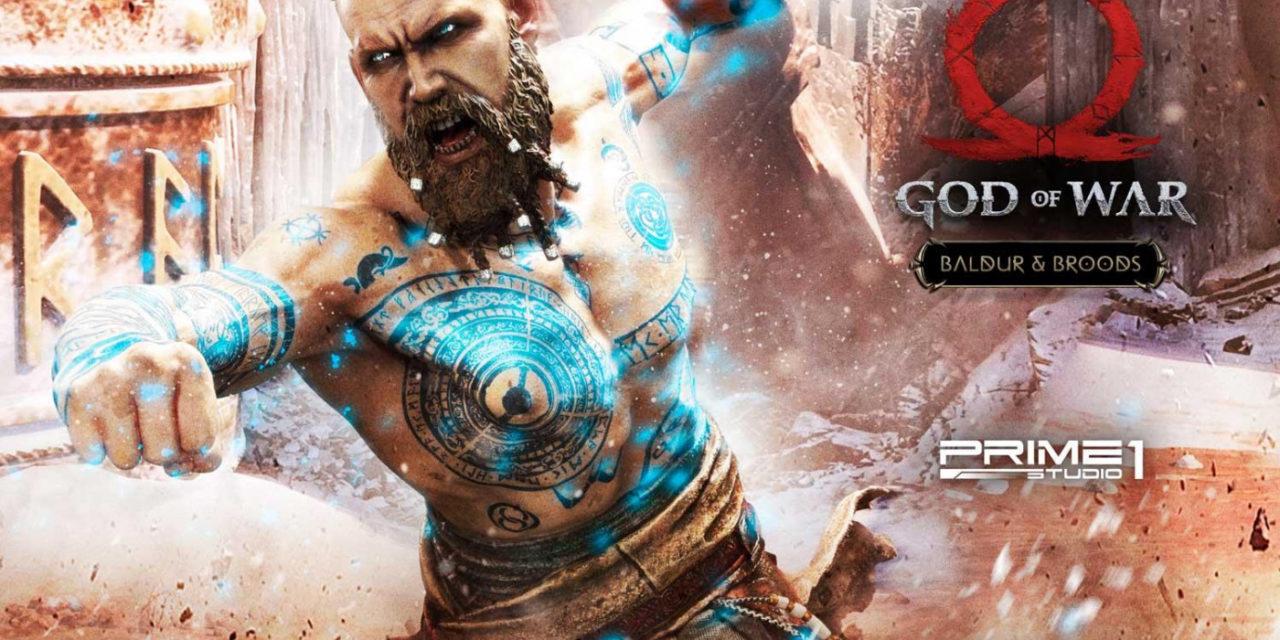 Baldur, zeul luminii care invie si lupta impotriva intunericului