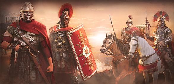 Armata romana: mod de organizare si particularitati