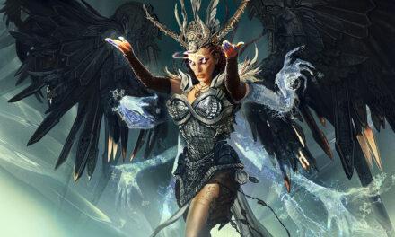 Freya, zeita iubirii, frumusetii si magiei la vikingi