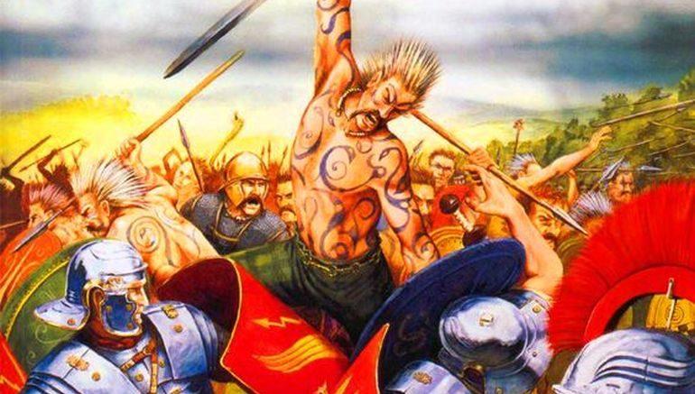 Razboaiele galice: istorie, arme si tactici de lupta