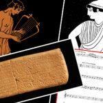 Top 10 – cele mai vechi cantece din lume